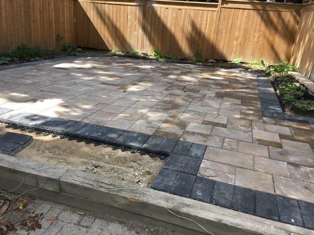 patio repairs